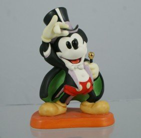 """Magician Mickey """"On With The Show!"""", 1997 Walt Di"""