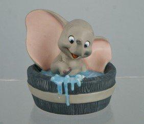 "Dumbo ""Simply Adorable"", 1995 Walt Disney Collect"