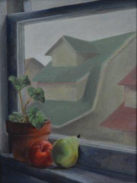 Margaret Raucheisen Stolte (american, Pa, 1913-1991),