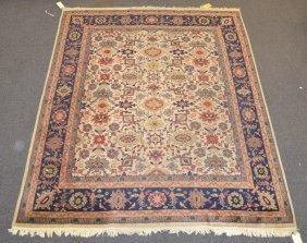 8' X 12' Indo Carpet