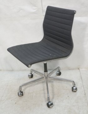 George Nelson Executive Desk Chair. Herman Miller