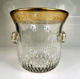 St. Louis France Ice Bucket
