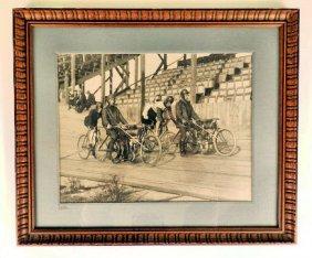 Photographia Motorcycles