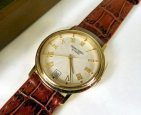 Henry Birks & Sons Wrist Watch