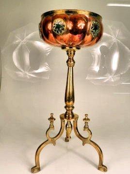Moroccan Copper & Brass Ware