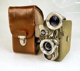 Cameras Eumig & Polaroid