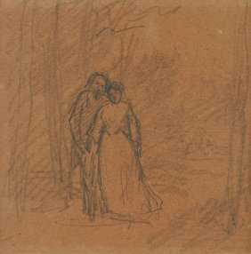 Camille Pissarro (french 1830-1903)