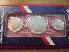 1976-s Us Bicentennial Unc Set Original Us Mint