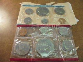 1978 Us Mint Set (unc) P/d (with Envelope) Envelope Is