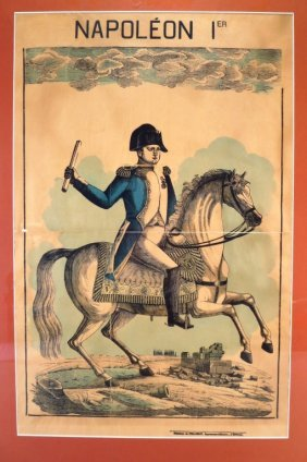 Jean Pellerin, Fr., 1756-1836, Napoleonic Prints