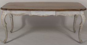Louis Xv Style Table/desk