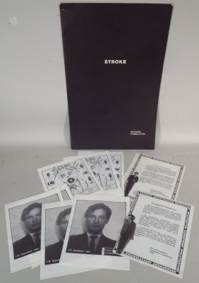 "Richard Hambleton, Can., ""stroke"" + Investigation"