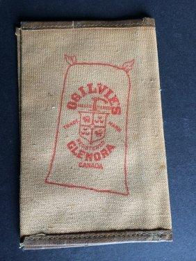 Ogilvie Flour Pocketbook