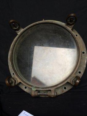 Porthole Cover