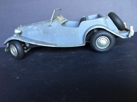 Modeltoys Roadster