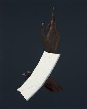 MATHEW CERLETTY, Untitled, 2006