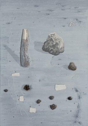 MICHAEL RAEDECKER, Thirteen Feelings, 2002