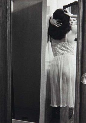 CINDY SHERMAN, Untitled Film Still #81, 1980