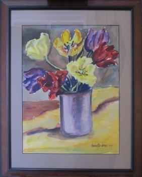 Still Life/flowers