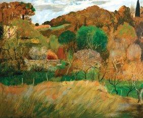 Gregoire Michonze 1902-1982
