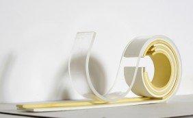 Yehuda Jordan, Acrylic Sculpture