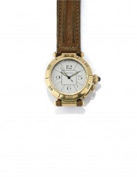Orologio In Oro Cartier Pasha