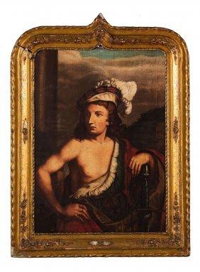 Giovanni Francesco Barbieri Detto Il Guercino (maniera
