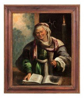 Jacopo Bassano (maniera Di)