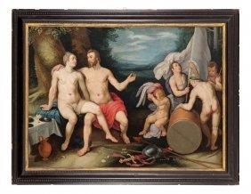 Cornelis Van Haarlem (attr. A)