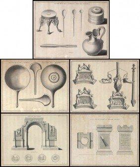 Antique Engravings (18th/ 19th Century) British