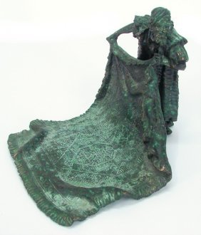 Decorative Arts: Viennese Bronze