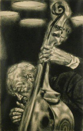 Joseph Hirsch (1910-1981) Philadelphia