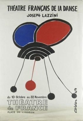 Alexander Calder (1898-1976) Minnesota