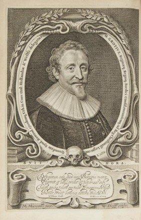 Grotius (Hugo) Annales Et Histoires Des Troubles D