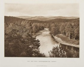 Calderwood (W.L.) The Salmon Rivers And Lochs Of S