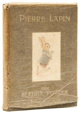 Foreign.- Potter (Beatrix) Histoire De Pierre Lapi