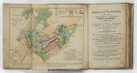 Napoleon.- Waterloo &c.- - Battle Of Waterloo …
