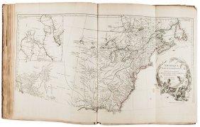Atlas.- D'anville (j.b.b.) - [composite Atlas],