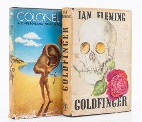 Fleming (ian) - Goldfinger,