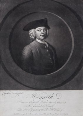 Townley (charles) - Hogarth,