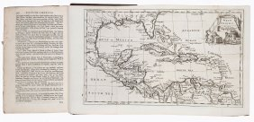 Atlases.- Salmon ([thomas]) - A New Geographical And