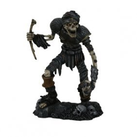 Walking Dead Figurine