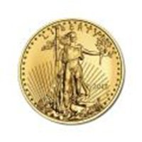 2015 American Gold Eagle 1/2 Oz Uncirculated