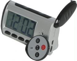 Mini-clock-cam