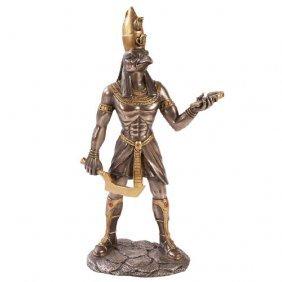 Horus Bronze