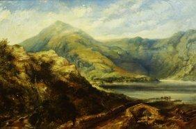 Thomas Richard Colman Dibdin, British (1810-1893)