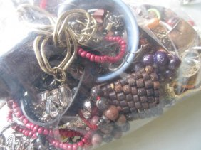 Quantity Of Various Costume Jewellery