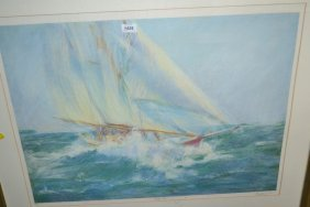 Constance Halford-thompson, Artist Signed Limited