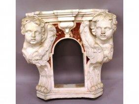 346. A Superb Rare 16th-17th Century Italian Carved