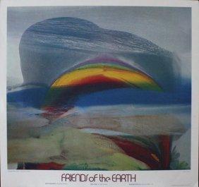 Friends Of The Earth By Paul Jenkins